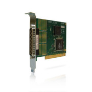 PCI236 - 24 lines digital I/O card - PCI