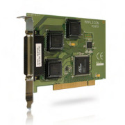 PCI272 - 72 lines digital I/O card - PCI