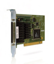 PCI283 - Reed Relay Card - PCI
