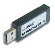 Full Metal Memory Stick USB - Lite