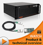 PCI & PCIe Expansion Boxes from Amplicon