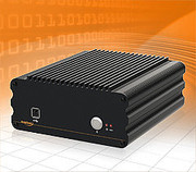 Next Generation fanless Embedded PC